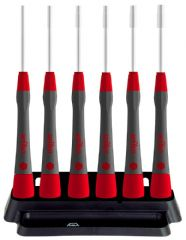 WIHA 42994  Nut Driver Set Pico - 6Pc